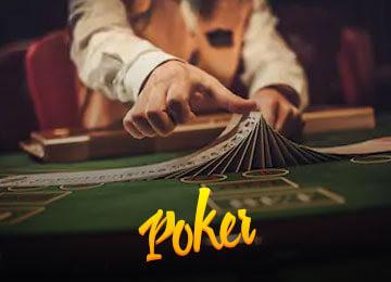 Poker online spielen kostenlos: Pokerarten im Überblick