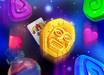 Hocus Pocus online spielen: Slot Review