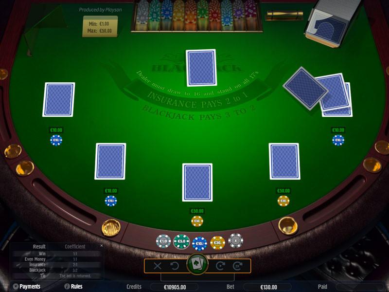 Eine Anleitung für Spieler, wie Sie Blackjack online spielen können